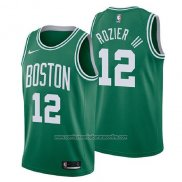 Camiseta Boston Celtics Terry Rozier III #12 Icon 2018 Verde