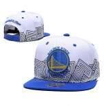 Gorra Golden State Warriors Azul Blanco