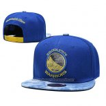 Gorra Golden State Warriors Azul
