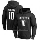 Sudaderas con Capucha Eric Gordon Houston Rockets Negro