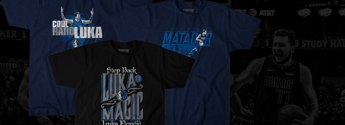 Camiseta Dallas Mavericks baratas tiendas online